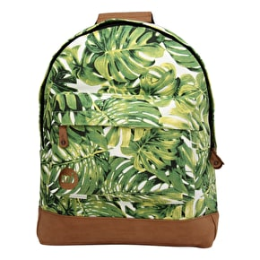 Mi-Pac Backpack - Fern Green