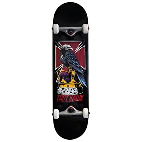 Tony Hawk 900 Series Complete Skateboard - Crown Hawk 7.875