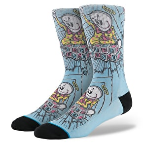Stance Skate Legends Socks - Grosso2