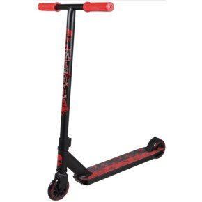 Madd Kick Pro II Complete Scooter - Black