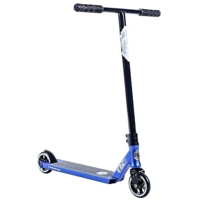 Phoenix Pilot Complete Scooter - Limited Edition Anodized Blue/Black