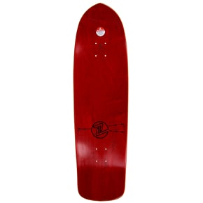 Z-Flex Barbed Wire Skateboard Deck - 9.5