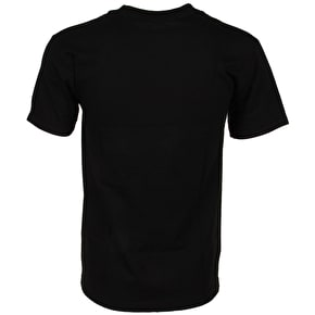 DGK Racks T-Shirt - Black