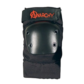 Anarchy Bulletproof Ramp Elbow Pads