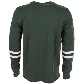 New Era NFL NY Jets Vintage Crewneck - Green