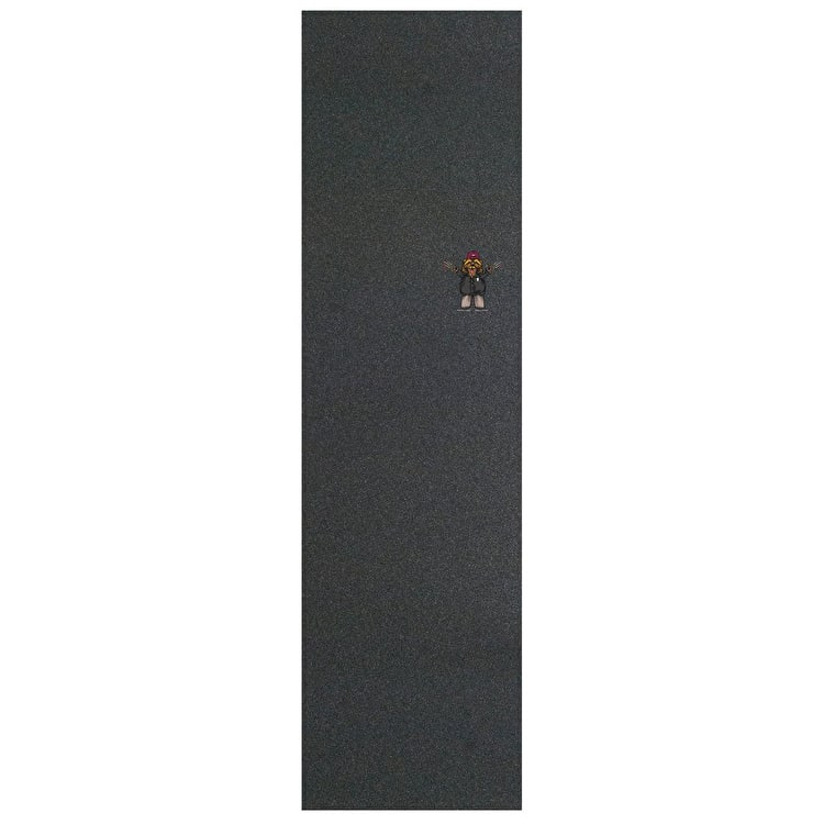 Grizzly Wolverine Skateboard Grip Tape
