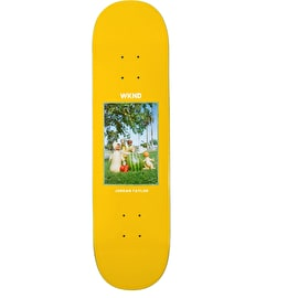 WKND Fruit Family Skateboard Deck 8.375