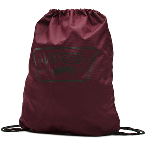 Vans League Drawstring Bag - Port Ripstop