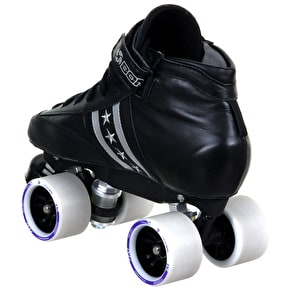 Bont QuadStar Roller Derby Skate Package