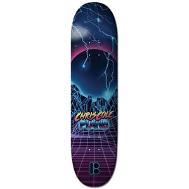 Plan B ProSpec Cole Lowlands Skateboard Deck