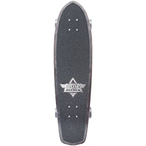 Dusters Cruiser - Keen V-Ply Silver 31