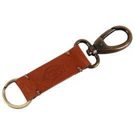 Dickies Rushville Keyring - Chestnut