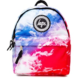 Hype Cloud Mini Backpack - Multi