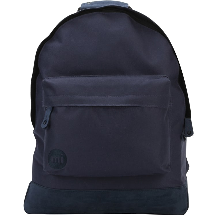 Mi-Pac Topstars Backpack - Navy/Gold