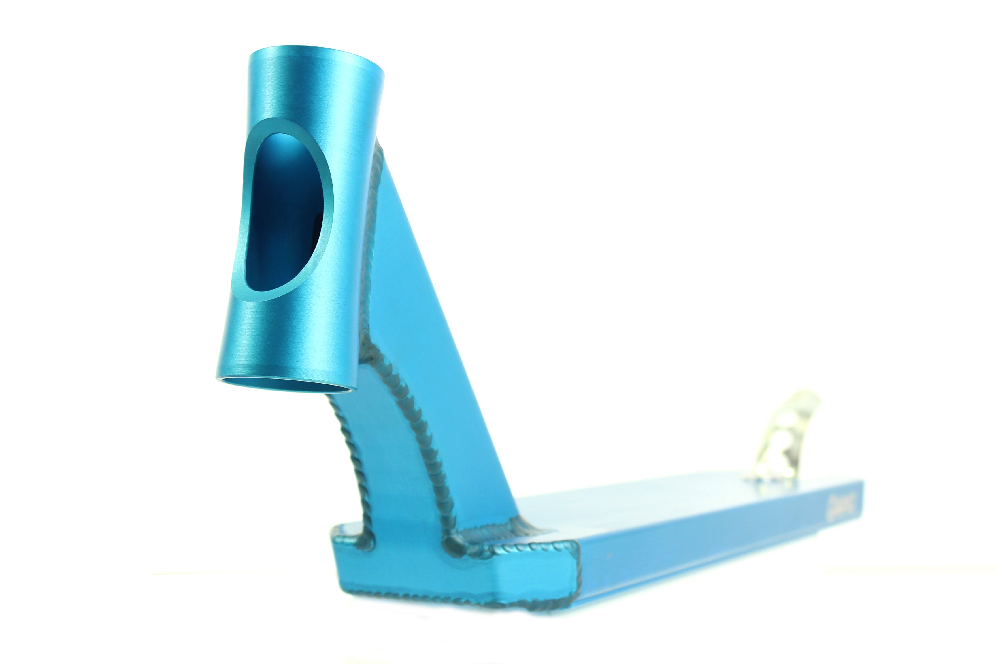 Image of Apex Pro Turquoise Deck - 580mm