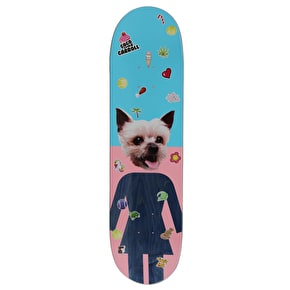 Girl Coco Skateboard Deck - Carroll 8.375
