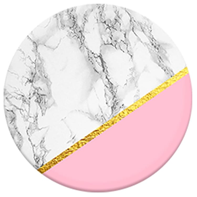 PopSockets Grip - Marble Chic