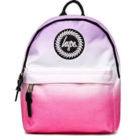 Hype Club Speckle Mini Backpack - Pink/Multi