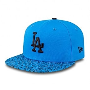 New Era 9Fifty Women's LA Dodgers Crackled Snapback Cap