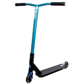 Apex Custom Scooter - Blue/Black