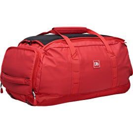 Douchebags The Carryall 65L Duffle Bag - Scarlet Red