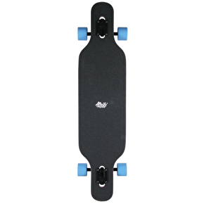 Aloiki Drop Through Longboard - Yakarta 40