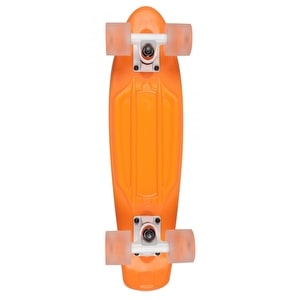 D Street Polyprop Neon Flash Cruiser - Orange 23