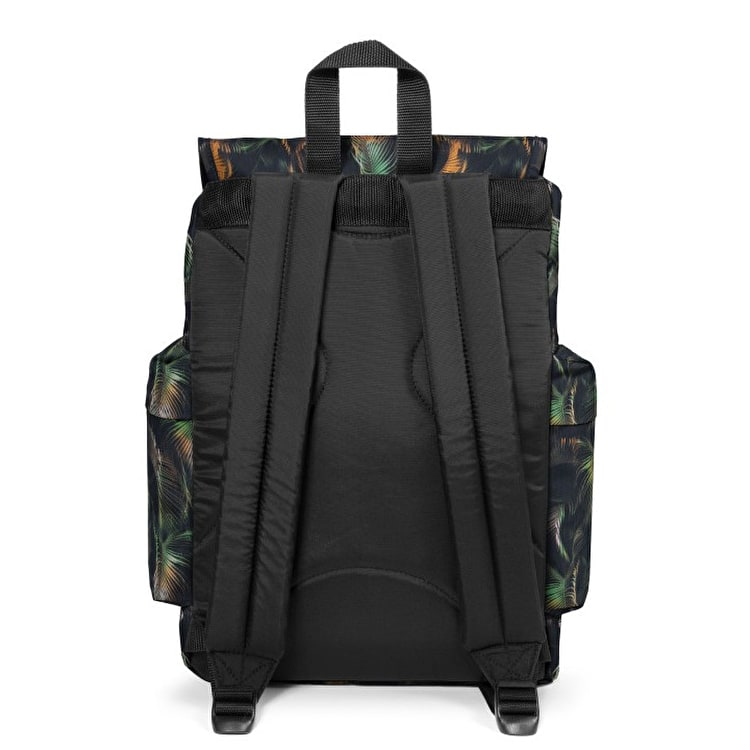 Eastpak Austin Brize Backpack - Leaf