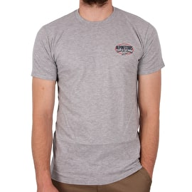 Alpinestars Pike T-Shirt - Grey Heather