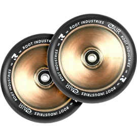 Root Industries 110mm Air Scooter Wheel - Black/Coppertone