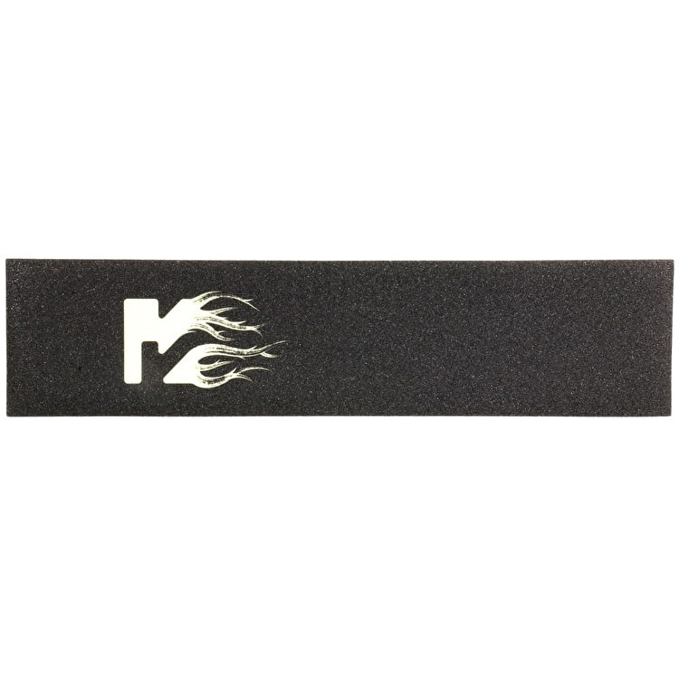 Root Industries Glowing Rooted Scooter Grip Tape - Black/Glow In The Dark