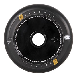 UrbanArtt 125mm Ink Core Scooter Wheel - Black