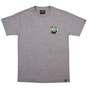 Rebel8 Recruiters T-Shirt - Grey
