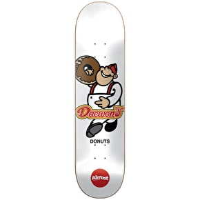 Almost Skateboard Deck - Donut Dude R7 Daewon 7.75