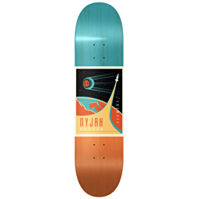 Element Skateboard Deck - Cosmonaut Nyjah 8