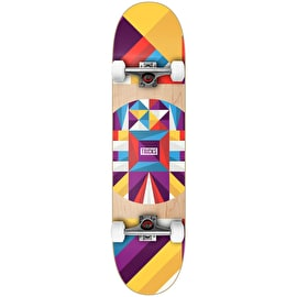 Tricks Leger Complete Skateboard - 7.375