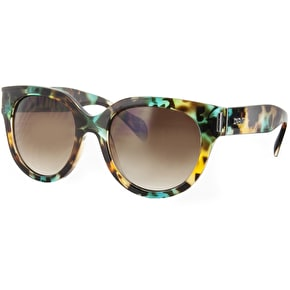 Carve Vivian Womens Sunglasses - Tort