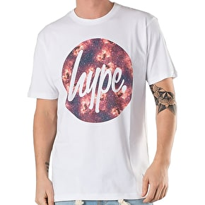 Hype Deep Space Circle Tee