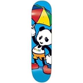 Enjoi Cartoon Panda Skateboard Deck 8