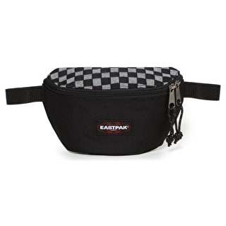 Eastpak Springer Bum Bag - Grey Weave