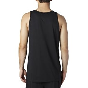 Fox Electro Tank Top - Black