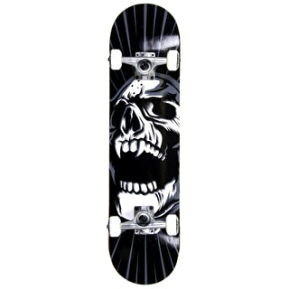MGP Gangsta Series Complete Skateboard - Scream 7.75