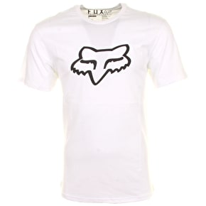 Fox Legacy Foxhead T-Shirt - White