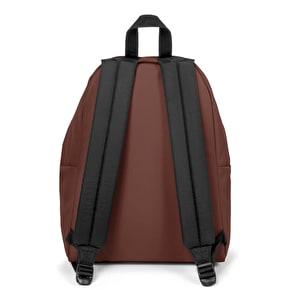 Eastpak Padded Pak'R Backpack - Mud Brown