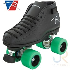Riedell Spark 122 Derby Skate Package