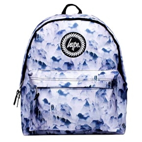 Hype Liquid Mountain Backpack