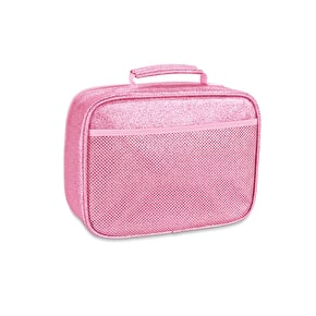 Bixbee Lunchbox - Sparkalicious Pink