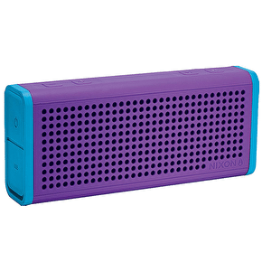 Nixon Blaster Portable Speaker - Purple Sky
