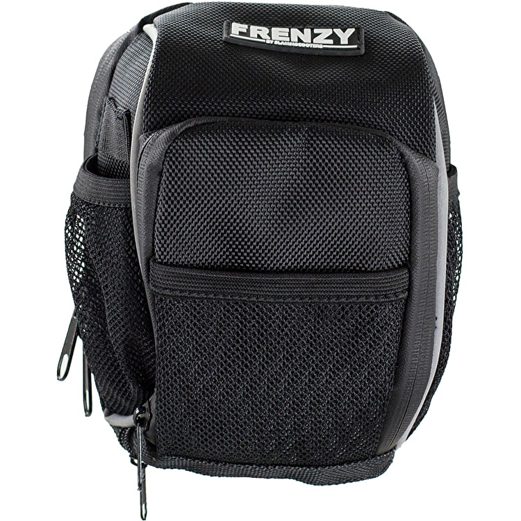 Frenzy Scooter Bag - Black