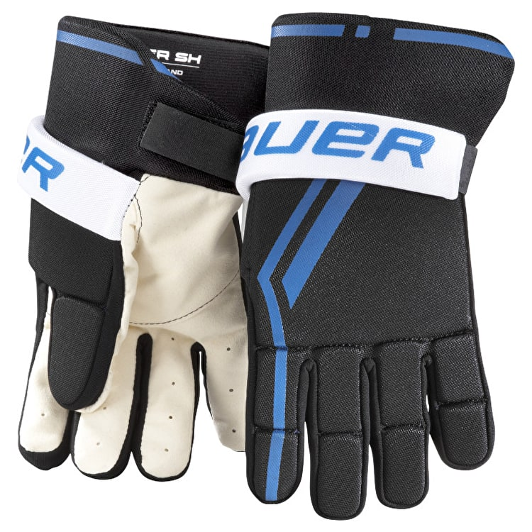 Bauer Rec Player Hockey Glove - Senior